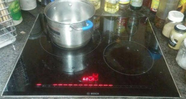 sửa chữa bếp từ tại Lê Trọng Tấn