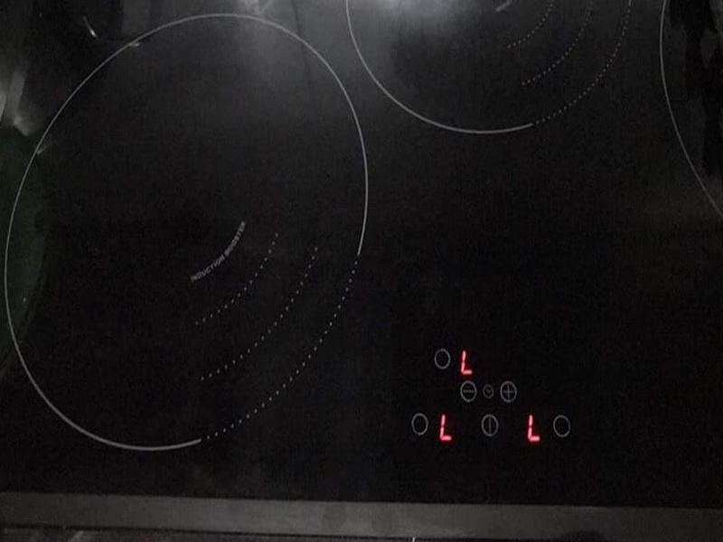 Điểm qua một số lỗi thường gặp trong quá trình sử dụng bếp từ