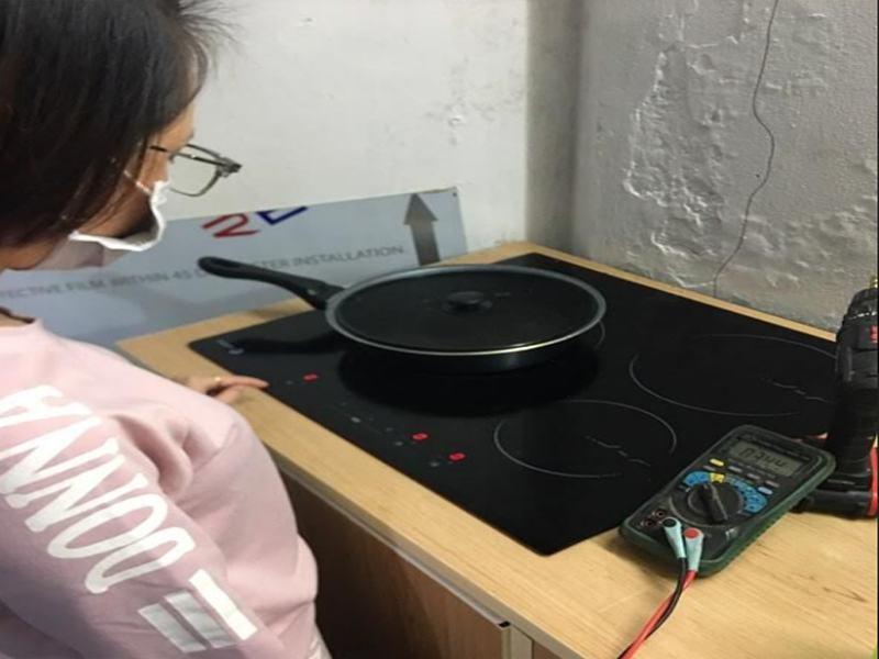 Dịch vụ chất lượng – Nhân viên chuyên nghiệp – Giá cả hợp lý chính là tiêu chí của Trung tâm sửa chữa điện lạnh tại Hà Nội