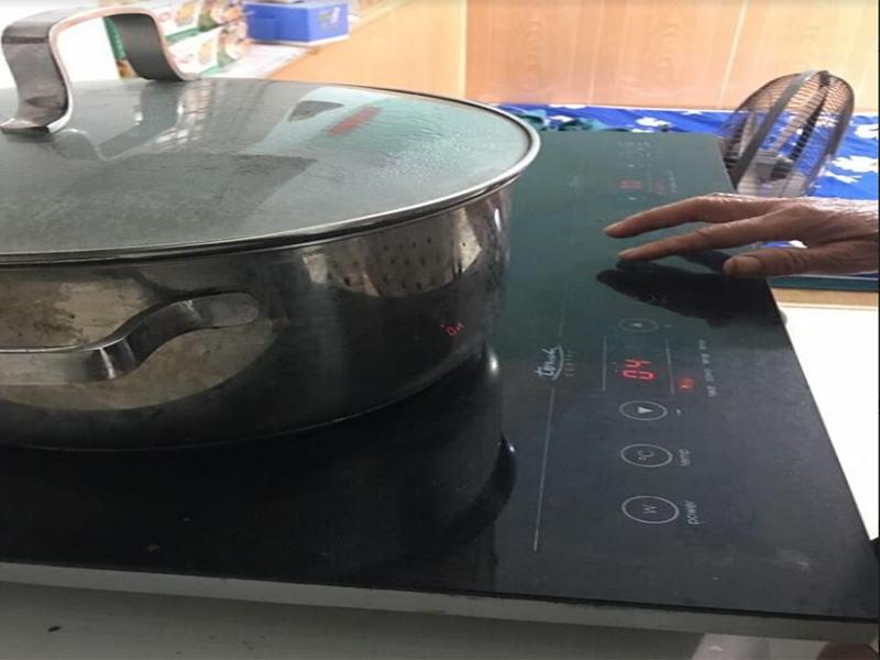Uy tín – chất lượng – chuyên nghiệp chính là tiêu chí lựa chọn địa chỉ sửa chữa bếp từ tại Phú Đô