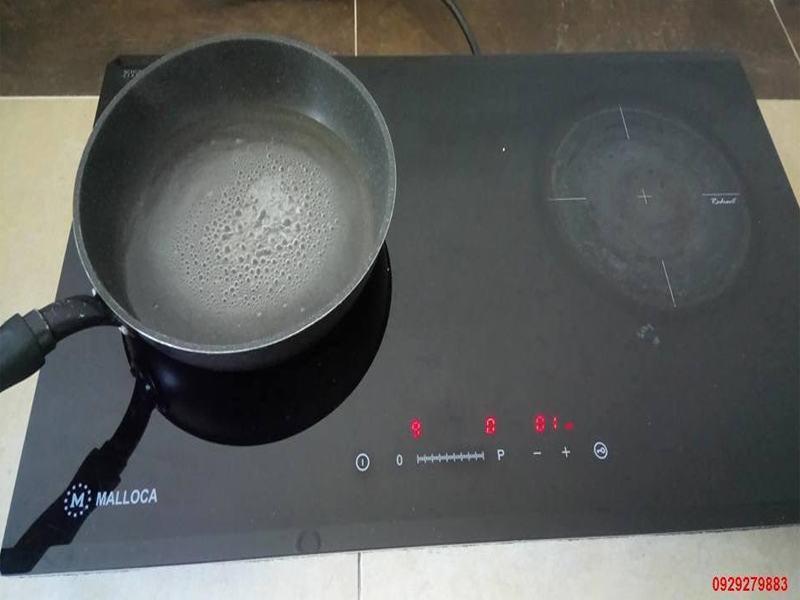 Dịch vụ sửa chữa bếp từ tại Trung Kính sửa được hầu hết tất cả các lỗi