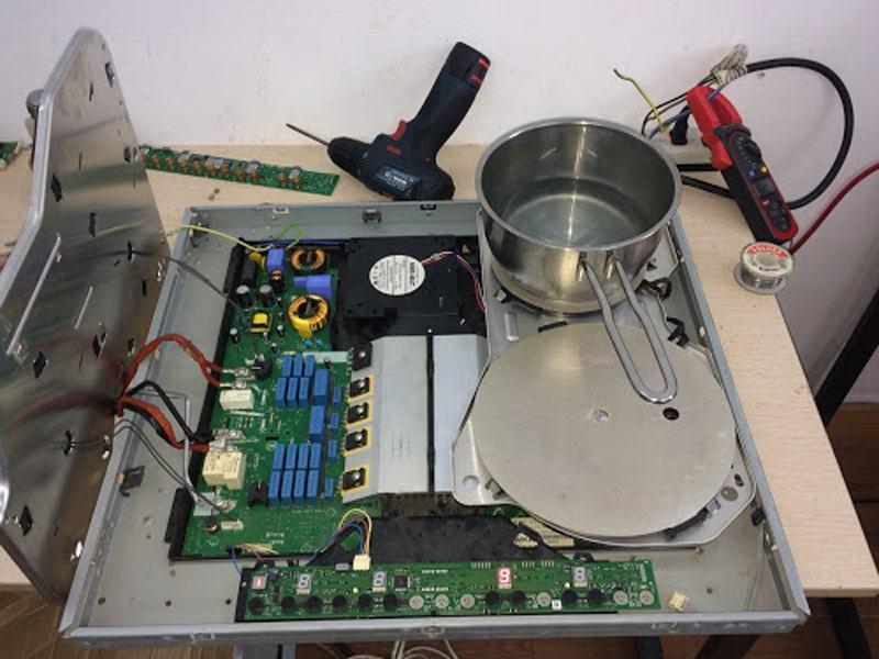 Cơ sở sửa chữa bếp từ tại Xuân Đỉnh luôn được khách hàng đánh giá cao về chất lượng độ uy tín cũng như giá cả