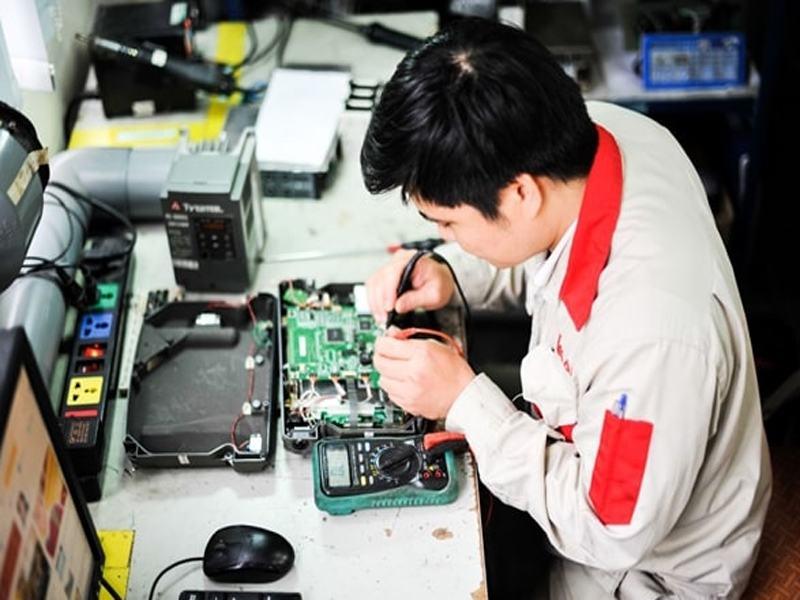 Dịch vụ sửa chữa bếp từ tại Bạch Đằng chất lượng uy tín