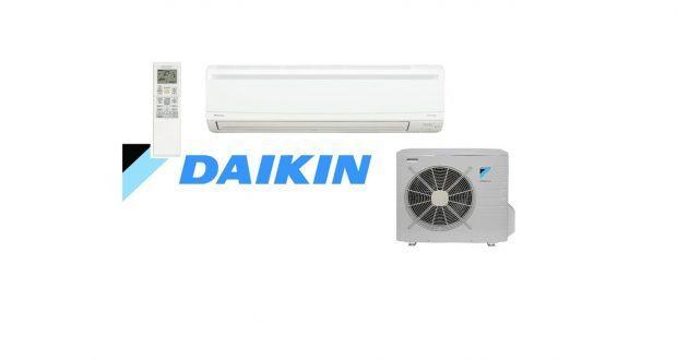 sửa chữa điều hòa tại Daikin tại quận Cầu Giấy
