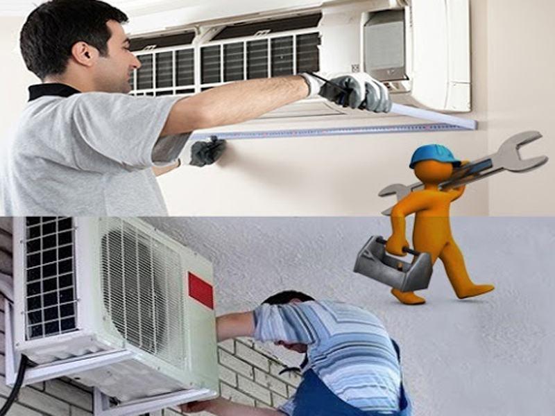 Trung tâm sửa chữa điện lạnh tại Hà Nội luôn phục vụ quý khách hàng 24/24