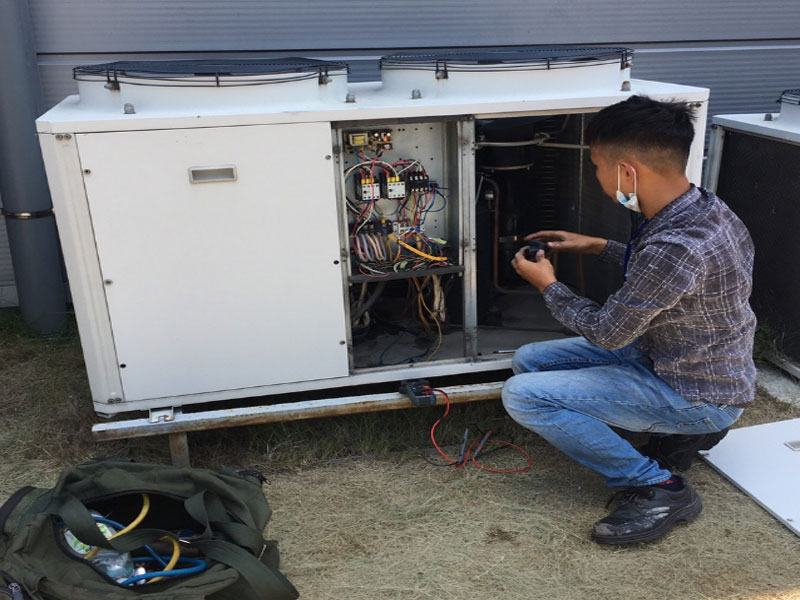 Dịch vụ sửa chữa điều hòa Panasonic tại quận Đống Đa luôn được khách hàng tin tưởng lựa chọn