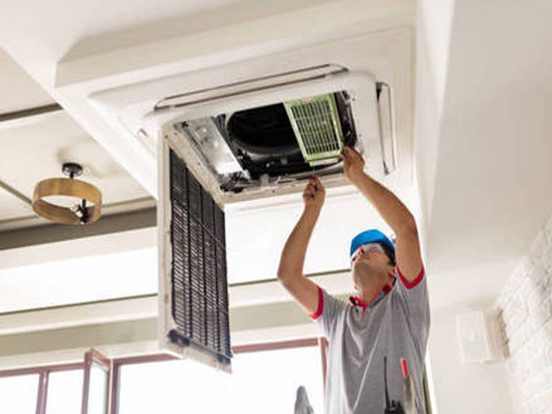Dịch vụ sửa chữa điều hòa Daikin tại quận Đống Đa luôn được đánh giá cao