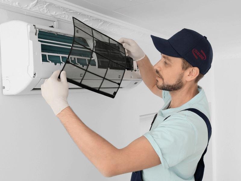 Dịch vụ sửa chữa điều hòa Daikin tại quận Hà Đông luôn đảm bảo giá cả cạnh tranh thị trường