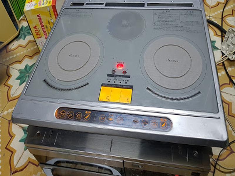Trung tâm sửa chữa bếp từ chuyên nghiệp cần đảm bảo những vấn đề gì?