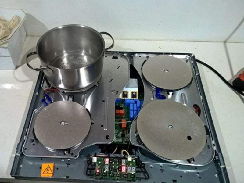 Dịch vụ sửa chữa bếp từ tại quận Hai Bà Trưng luôn được đánh giá cao