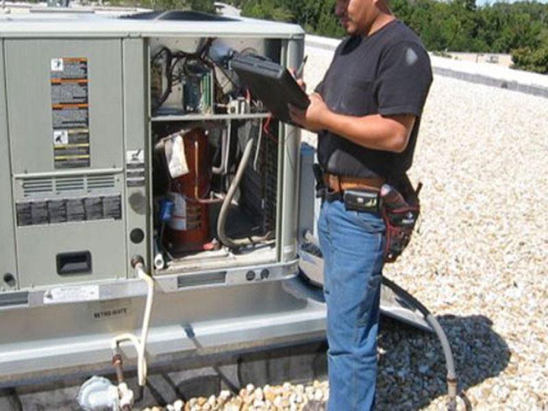 Dịch vụ sửa chữa điều hòa Panasonic tại quận Nam Từ Liêm
