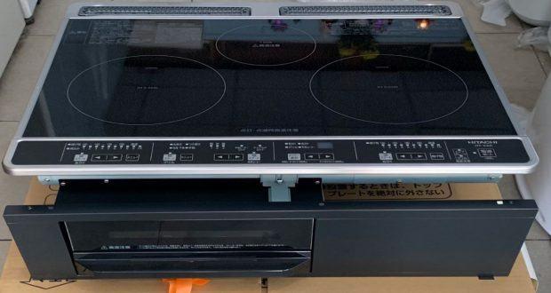 sửa chữa bếp từ nội địa Nhật bãi tại Nam Từ Liêm