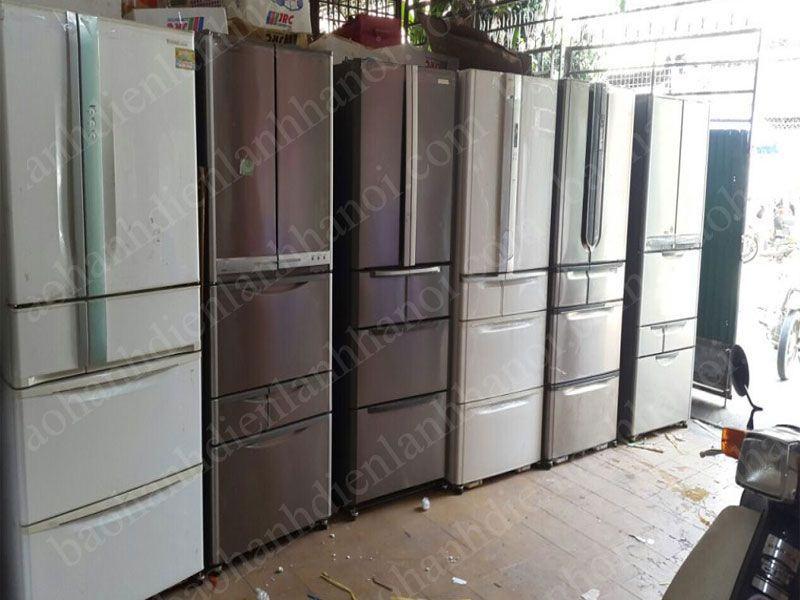 Trung tâm sửa chữa điện lạnh tại Hà Nội địa chỉ đáng tin cậy của mọi nhà