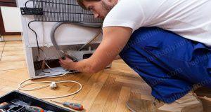 sửa chữa tủ lạnh nội địa Nhật bãi tại Ba Đình