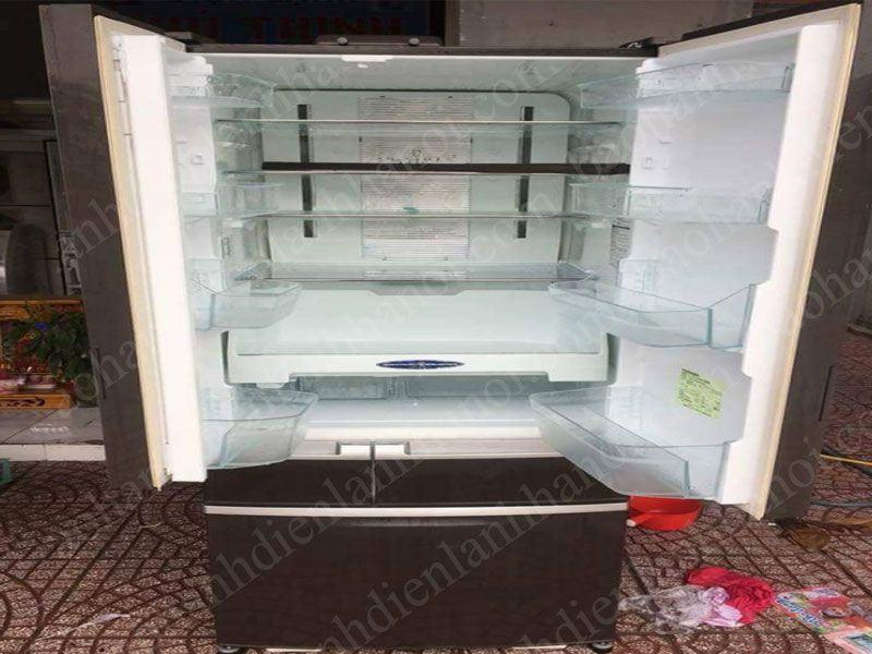 Giá sửa tủ lạnh phụ thuộc vào những yếu tố nào?