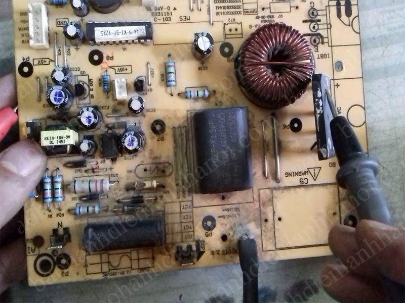 Trung tâm sửa chữa điện lạnh tại Hà Nội luôn được khách hàng tin tưởng sử dụng