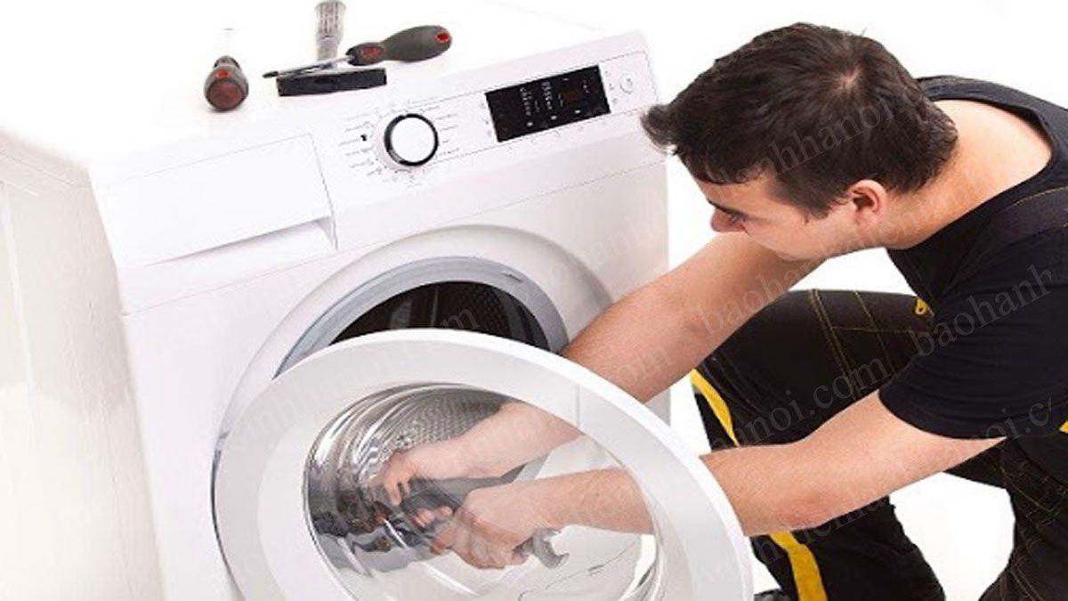 sửa chữa máy giặt Electrolux tại thị trấn Chúc Sơn Chương Mỹ