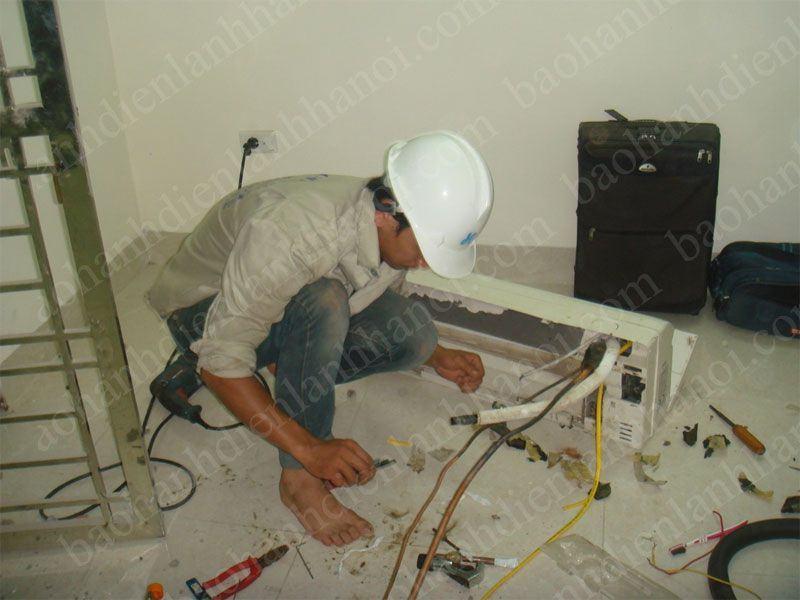 Chất lượng – Giá rẻ - Uy tín là tiêu chí mà Trung tâm sửa chữa điện lạnh tại Hà Nội đang hướng tới