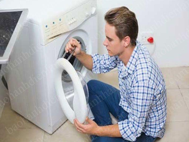 Dịch vụ sửa chữa máy giặt nội địa Nhật Bãi tại Đống Đa