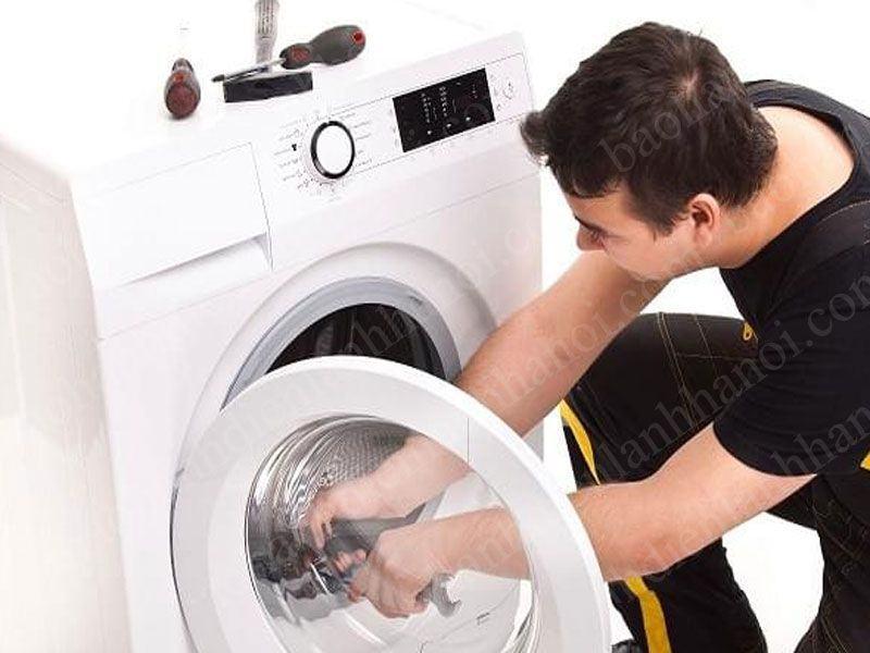 Máy giặt nội địa Nhật bãi luôn được nhiều người tiêu dùng Việt Nam tin tưởng