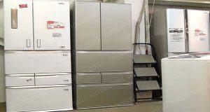 sửa tủ lạnh Hitachi nội địa tại Hà Đông