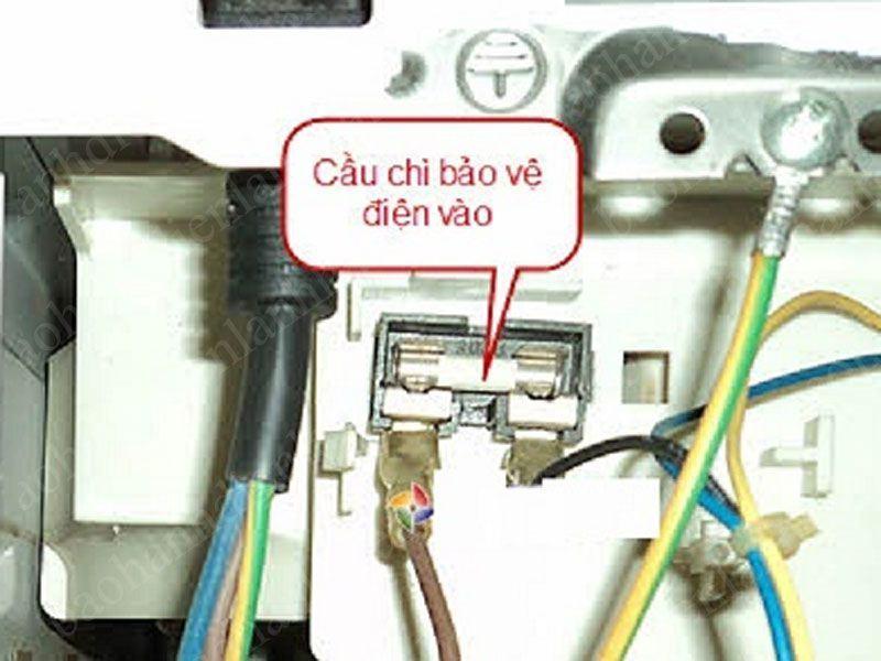 Lưu ý quan trọng khi sử dụng dịch vụ sửa chữa lò vi sóng tại nhà