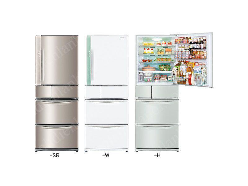 Quy trình sửa tủ lạnh nội địa Nhật bãi tại Hai Bà Trưng