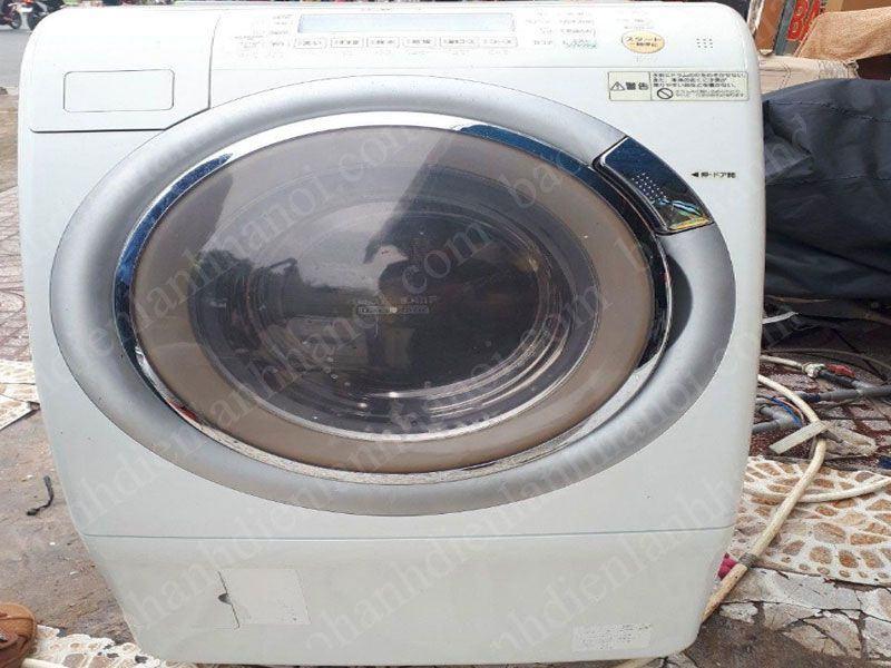 Dịch vụ sửa chữa máy giặt nội địa Nhật bãi tại Hoàng Mai