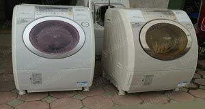 sửa chữa máy giặt nội địa Nhật Bãi tại Hoàng Mai