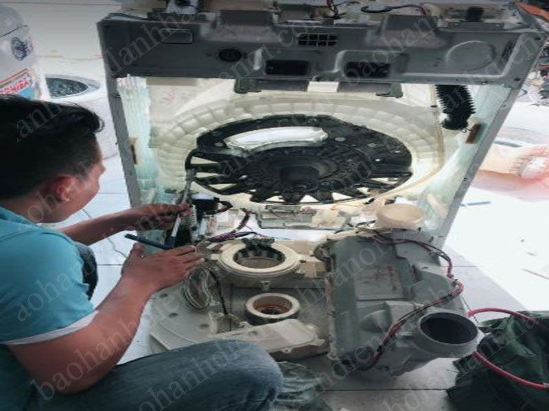 Trung tâm sửa chữa điện lạnh tại Hà Nội