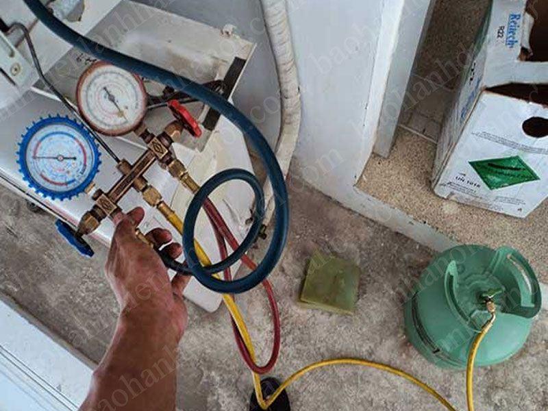 Những lý do bạn nên chọn dịch vụ sửa chữa điều hòa tại khu đô thị Kim Văn Kim Lũ