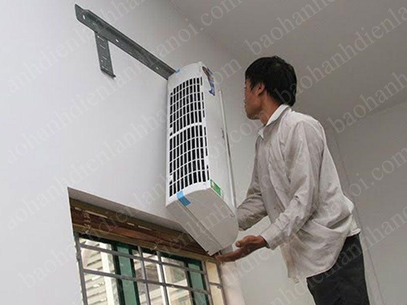 Dịch vụ sửa chữa điều hòa tại Lê Trọng Tấn luôn được nhiều khách hàng đánh giá cao