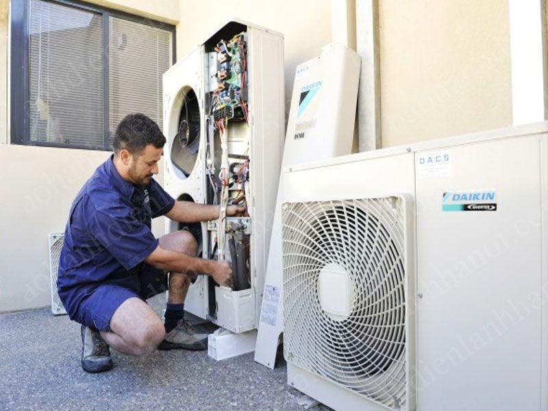 Trung tâm sửa chữa điện lạnh tại Hà Nội sự lựa chọn của mọi nhà