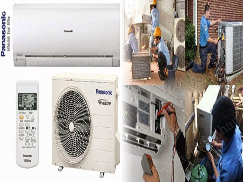 Dịch vụ sửa chữa điều hòa tại khu đô thị Linh Đàm luôn nhận được sự đánh giá tốt từ khách hàng
