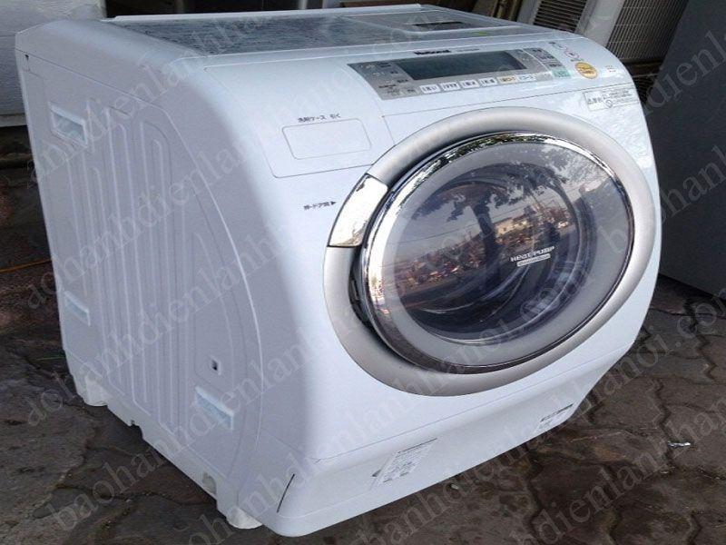 Nguyên nhân dẫn đến máy giặt nhà bạn bị hư hỏng nặng