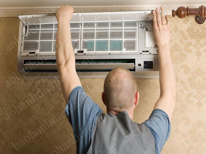 Dịch vụ sửa chữa điều hòa tại Lương Thế Vinh luôn được khách hàng đánh giá cao