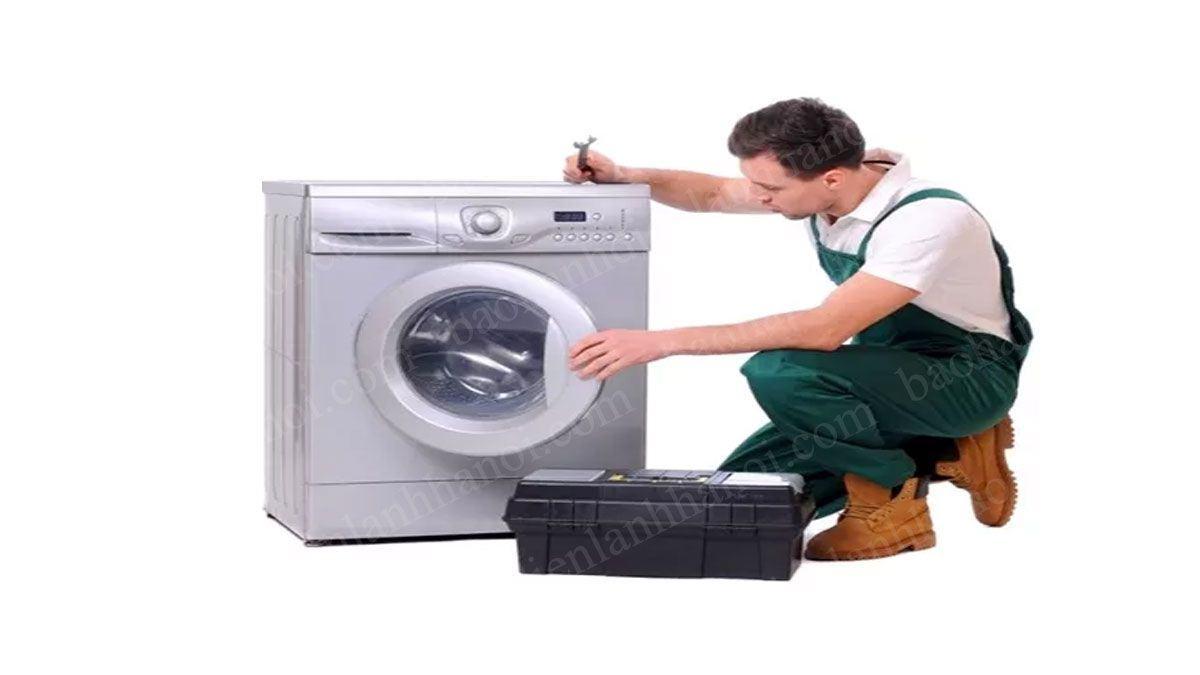 sửa chữa máy giặt tại thị trấn Chúc Sơn Chương Mỹ Hà Nội