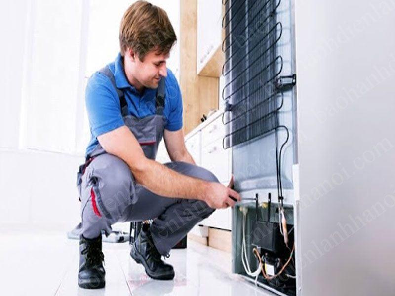 Khách hàng sẽ nhận được quyền lợi gì khi sử dụng dịch vụ tại Trung tâm sửa chữa điện lạnh tại Hà Nội?