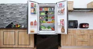sửa tủ lạnh Hitachi nội địa tại Nam Từ Liêm