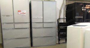sửa chữa tủ lạnh nội địa Nhật bãi tại Nam Từ Liêm