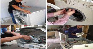 sửa chữa máy giặt nội địa Nhật Bãi tại Nam Từ Liêm