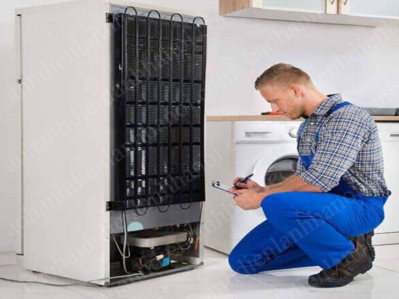 Trung tâm sửa tủ lạnh Hitachi nội địa tại Nam Từ Liêm là địa chỉ đáng tin cậy của mọi nhà
