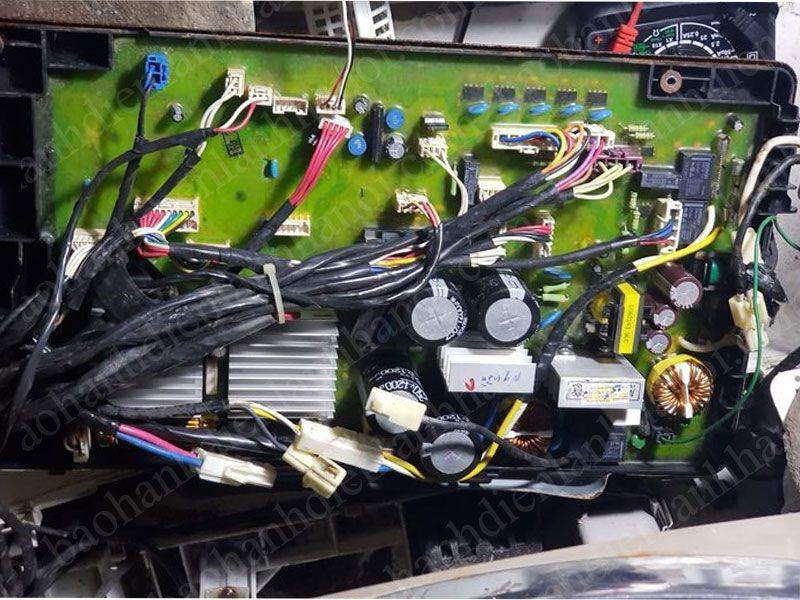 Trung tâm sửa chữa máy giặt nội địa Nhật Bãi tại Tây Hồ luôn nhận được sự tin tưởng của nhiều khách hàng