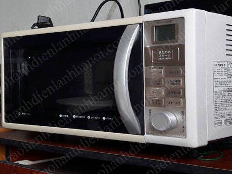 Dịch vụ sửa chữa lò vi sóng của Trung tâm sửa chữa điện lạnh tại Hà Nội luôn được khách hàng đánh giá cao