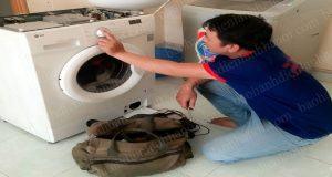 sửa chữa máy giặt nội địa Nhật Bãi tại Thanh Xuân
