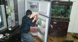 sửa chữa tủ lạnh tại thị trấn Chúc Sơn Chương Mỹ Hà Nội
