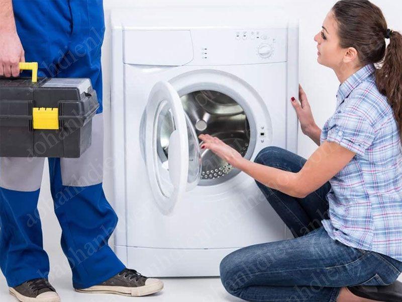Những lỗi thường gặp của máy giặt Hitachi Nhật nội địa