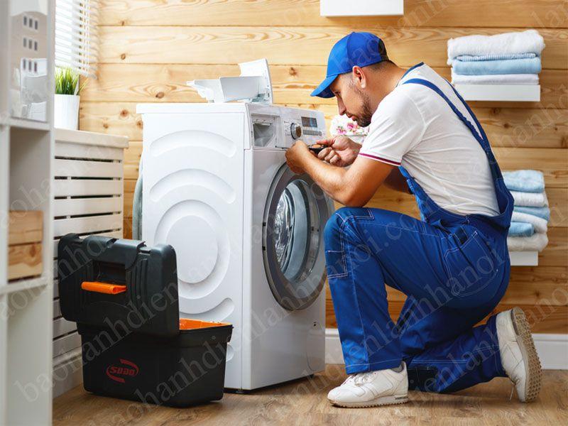 Dịch vụ sửa máy giặt Hatachi Nhật nội địa tại nhà luôn được khách hàng tin tưởng lựa chọn