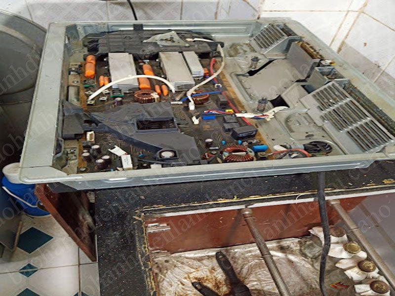 Trung tâm sửa chữa điện lạnh tại Hà Nội được nhiều khách hàng lựa chọn
