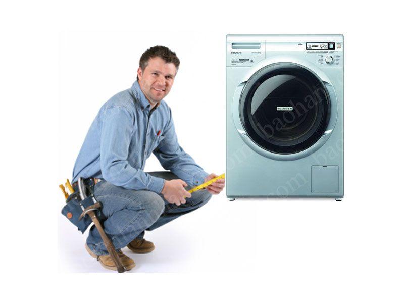 Dịch vụ sửa máy giặt Toshiba nội địa tại Hà Nội